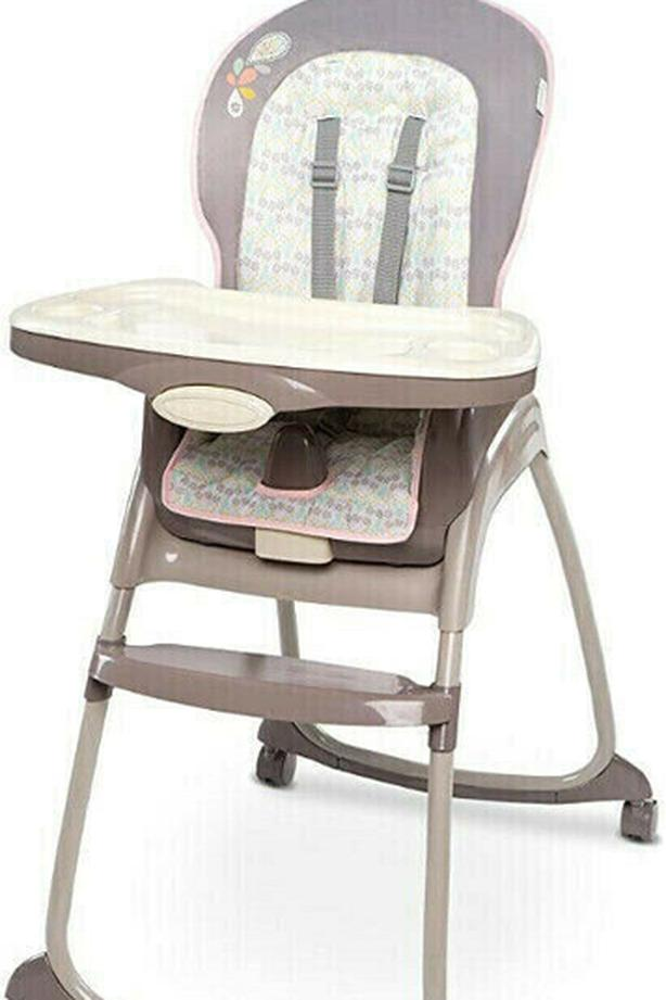 3-in-1 High Chair
