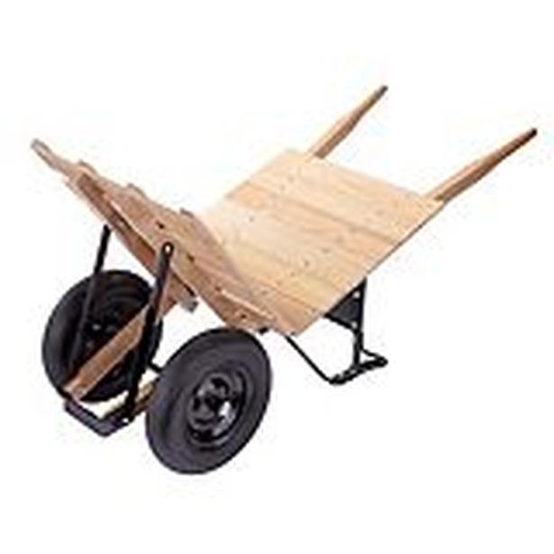 Fire Wood Cart