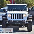 Used 2019 Jeep Wrangler Sport SUV