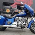 2018 Indian Motorcycle CHEIFTAIN LIMITED