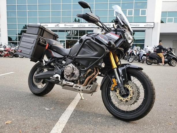 2016 Yamaha Super T n r ES