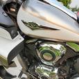 2013 Kawasaki VN1700BDF VOYAGER 1700