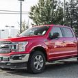 Used 2018 Ford F-150 XLT One Owner No Accidents Truck SuperCrew Cab