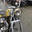 1989 UBILT CUSTOM CHOPPER