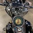 1956 Harley-Davidson FLH HYRDA GLIDE