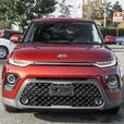 Used 2020 Kia Soul EX No Accidents Hatchback