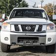 Used 2012 Nissan Titan SL No Accidents Low Kilometers Truck Crew Cab