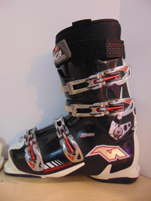Ski Boots Mondo Size 27.5 Men\u0026#39;s
