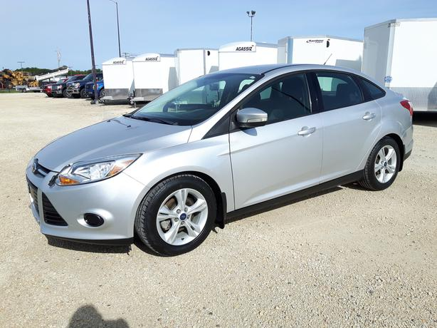 2014 Ford Focus SE  - Only 38490 kms! 9X052A