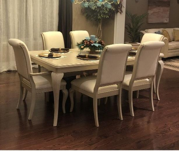 Dining set - LOW PRICE NEED GONE BY THIS THURSDAY!