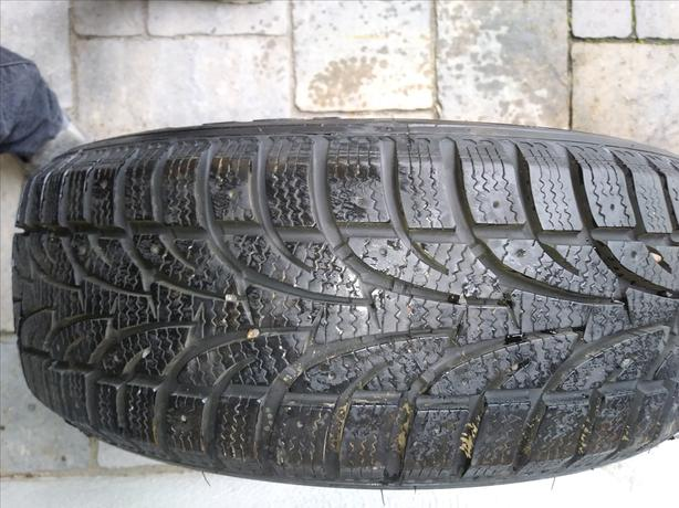 Winter tires (4)