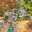 JUST LISTED! Rural & Close to Town! West Coast contemporary home