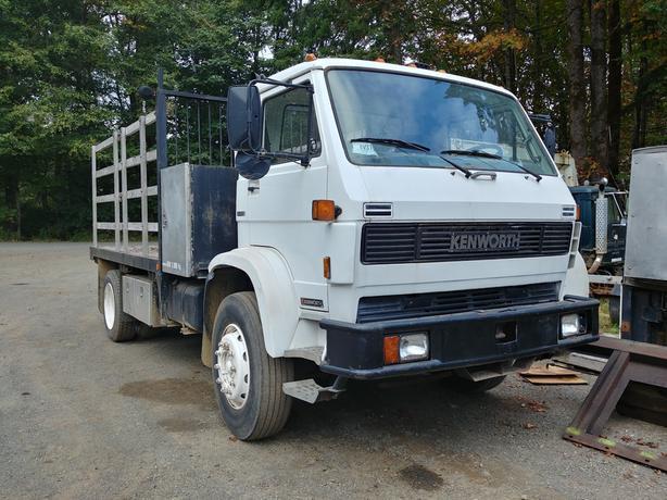 1991 Kenworth K150