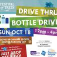 Used.ca Drive Thru Bottle Drive for BC Children's Hospital