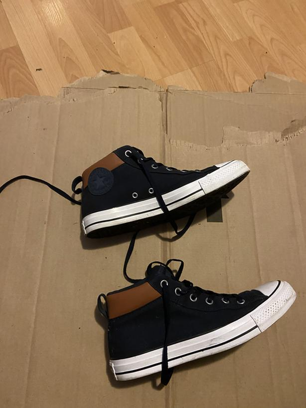 30$ for all star shoes