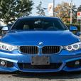 Used 2014 BMW 435i M Performance II Low Kilometers Convertible