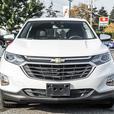 Used 2020 Chevrolet Equinox Premier 2LZ No Accidents SUV