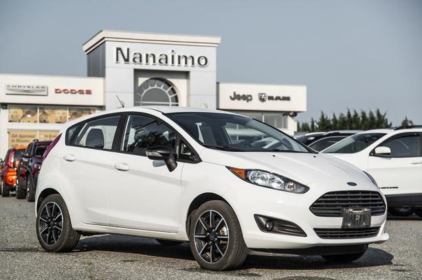 Used 2019 Ford Fiesta SE No Accidents Remote Start Hatchback