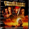 DISNEY'S PIRATES OF THE CARIBBEAN STANDEES PLUS!! NEW