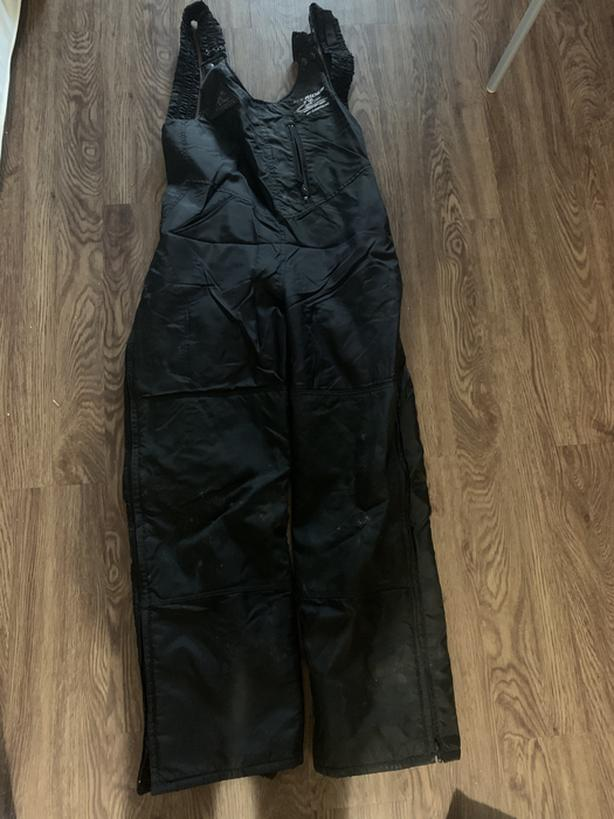 Women's Icerider Snowmobile pants Size Small