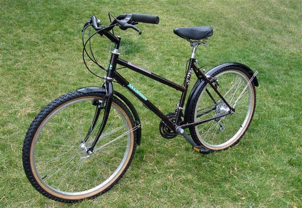 Commuter Bicycle
