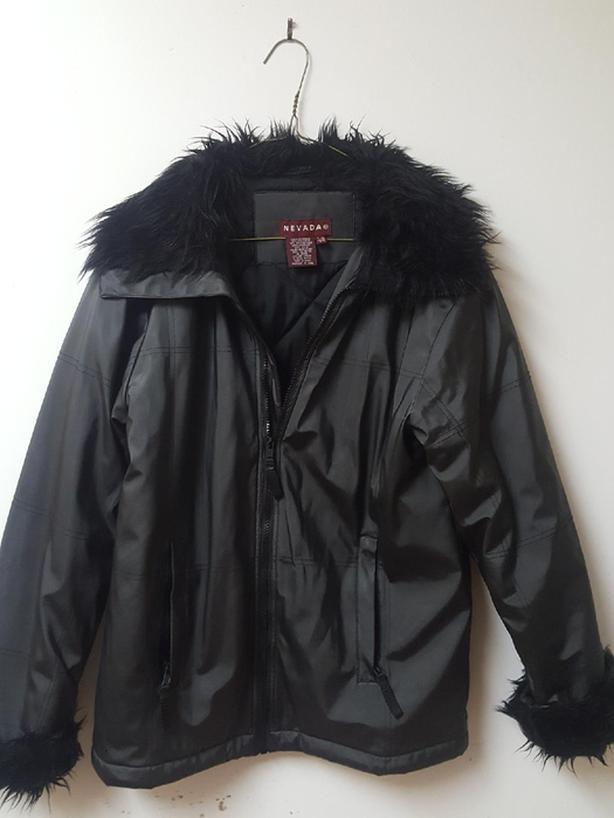 Woman's Nevada coat