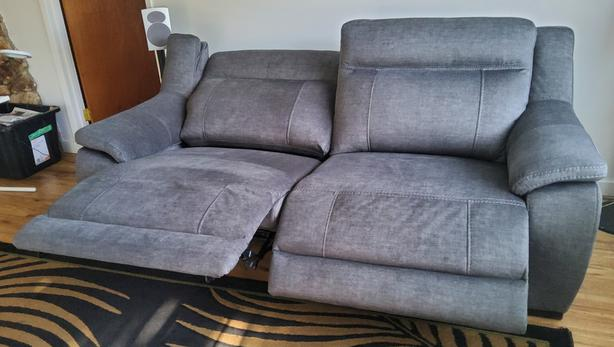 new couch  sell or trade