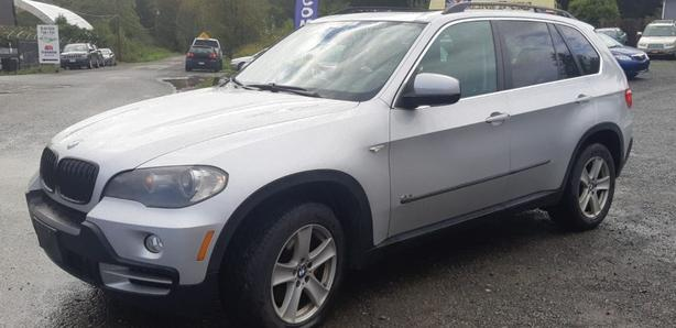 2008 BMW X5 Black Creek Motors