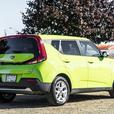 Used 2020 Kia Soul EX No Accidents Hatchback