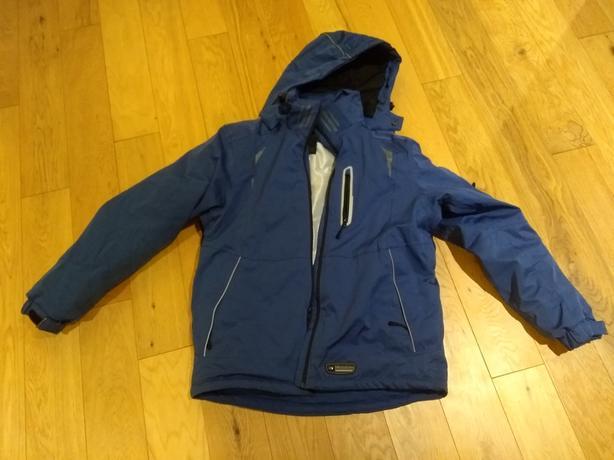 Men's Winter Ski Jacket - medium