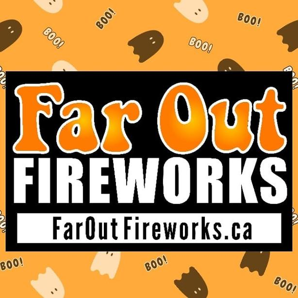 The Only Fireworks Shop