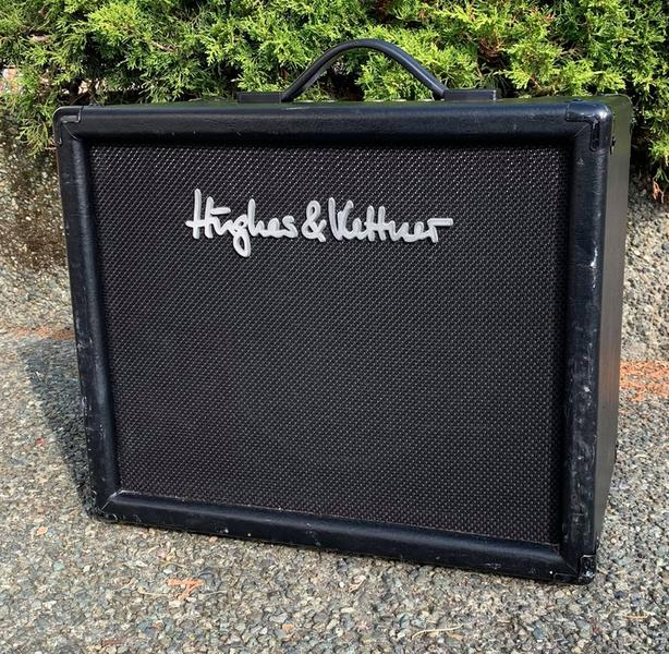 Hughes and Kettner Tubemeister 18 Electric Guitar Amp