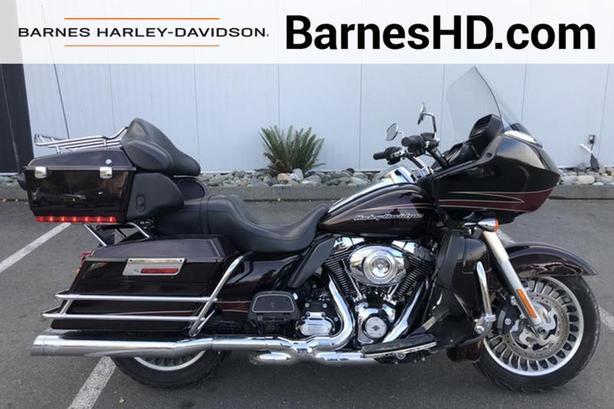 2011 Harley-Davidson FLTRU - Road Glide Ultra