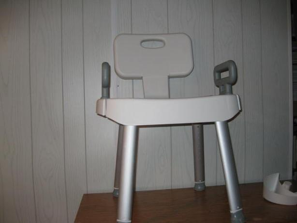 Shower/Bath Safety Chair