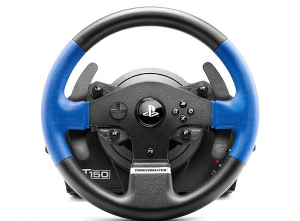 Thrustmaster T150 Racing Wheel for Playstation or PC