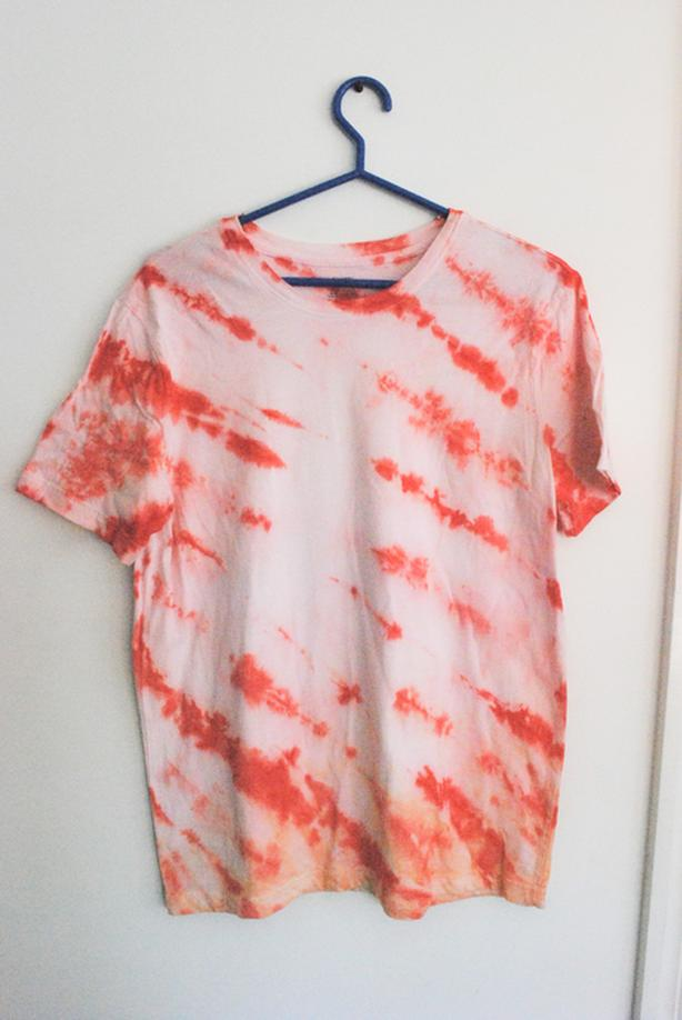 Handmade Tie Dye T shirts Custom made!