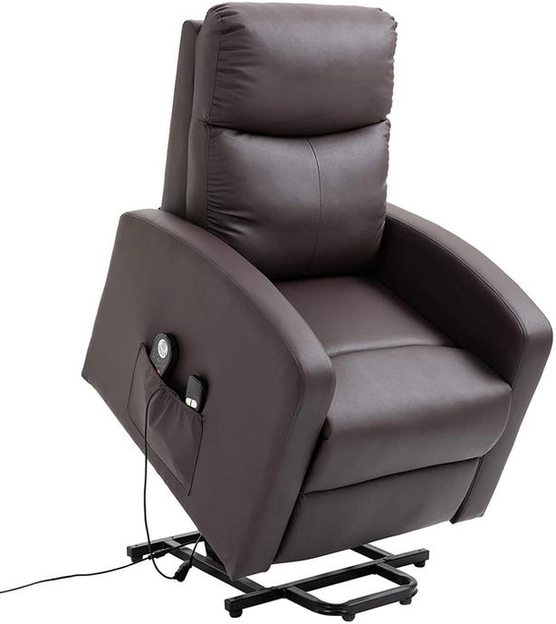 Brand New Electric Power Lift Recliner 1/2 price