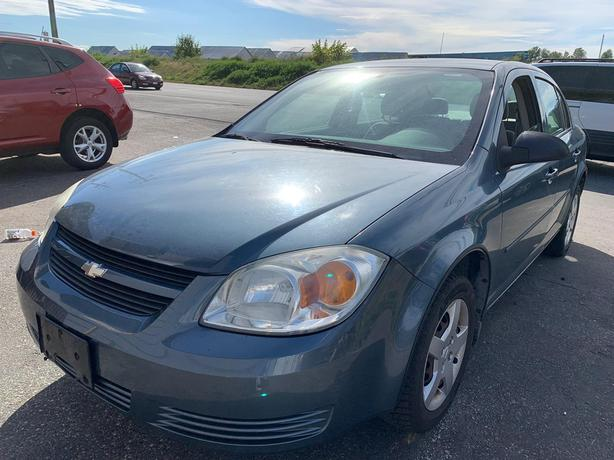 2005 Chevrolet Cobalt (No accident) ☎CALL (OR) TEXT: 778-955-9873 -