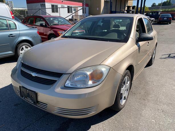 2006 Chevrolet Cobalt ☎CALL (OR) TEXT: 778-955-9873 -