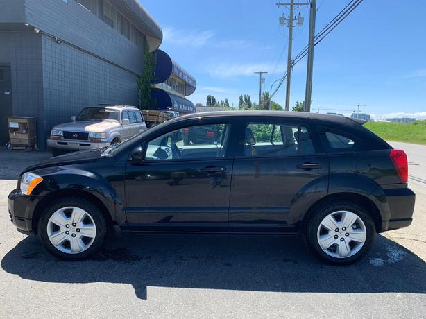 2007 Dodge Caliber ☎CALL (OR) TEXT 778-955-9873 -