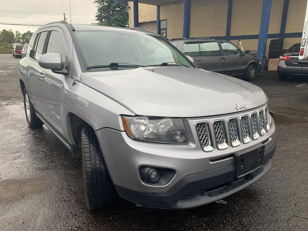 REDUCED PRICE 2015 Jeep Compass 4x4 ☎CALL (OR) TEXT: 778-955-9873 -