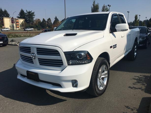 2017 RAM SPORT 1500 FOR SALE