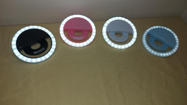 Ring light Brand new