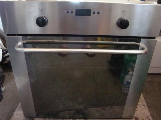 """Whirlpool Stainless Steel 24"""" apartment size wall oven"""