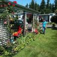 Snowbird Victoria Special: Rent this Mobile Home in 55+ Park
