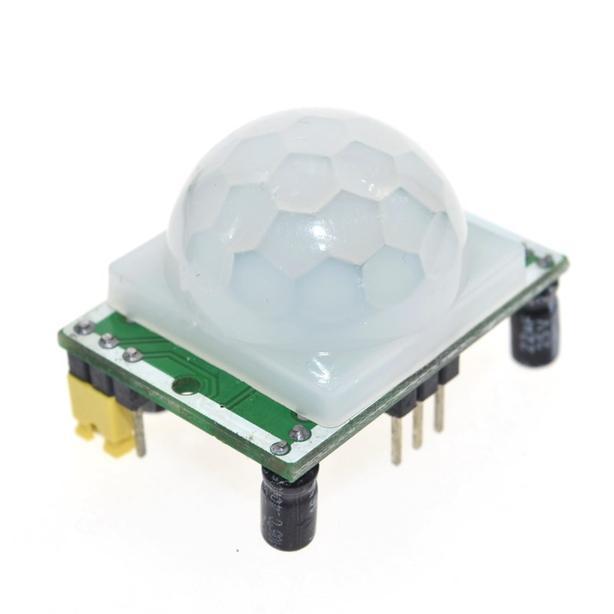 New PIR Motion Sensor Detector Module for Arduino, Raspberry Pi