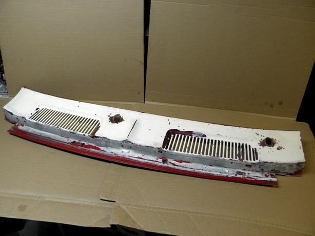 1967 68 68 Camaro Firebird Cowl Panel GM Factory