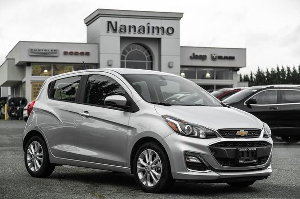 Used 2019 Chevrolet Spark 1LT No Accidents Hatchback