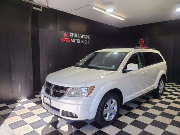 Pre-Owned 2010 Dodge Journey SXT FWD Sport Utility