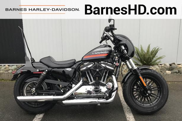 2019 Harley-Davidson XL1200XS